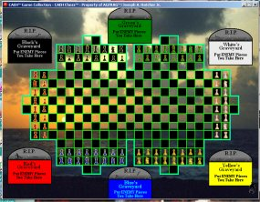 CAEH Chess 6PL Screenshot
